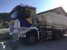 Tracteur Mercedes Arocs 2051 ASN occasion