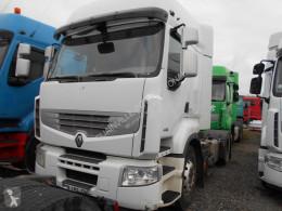 Traktor Renault Premium 450 DXI brugt