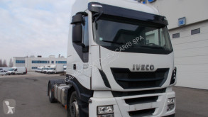 Tracteur Iveco Stralis AS440S50 T/P occasion