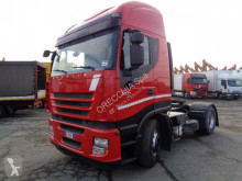 Iveco Stralis AS440S46 tractor unit used