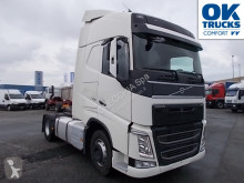 Volvo FH500 tractor unit used