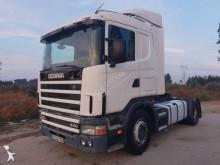 Scania R 124R400