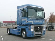 Tracteur Renault Magnum 520.19 occasion