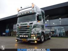 斯堪尼亚 R 520