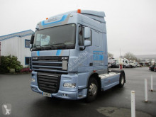 Tracteur occasion DAF XF105 460