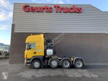 Scania LA R 500 tractor unit used