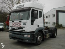 Tracteur Iveco Eurotech Cursor 430 occasion