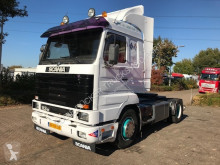 Scania 113 tractor unit used