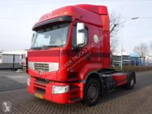 Used tractor unit Renault Premium
