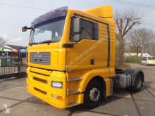MAN TGA 19.390 tractor unit used