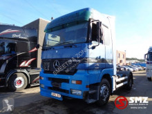 Tracteur Mercedes Actros 1940 occasion