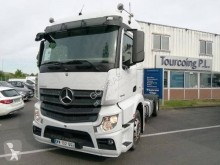 Mercedes Actros 1845 tractor unit used hazardous materials / ADR