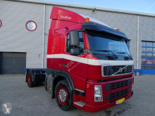 Volvo FM9 tractor unit used