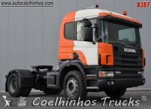 Scania G 124G360