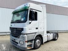 Traktor Mercedes Actros 1844 LS 4x2 1844 LS 4x2 MegaSpace brugt