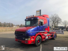 Scania T 124