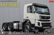 Volvo FMX tractor unit used