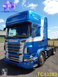 Traktor brugt Scania R 440