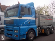 MAN 26.480TGA XL Euro:4 Anloger Tacho Vollausst. tractor unit used