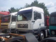 Traktor MAN 18.390 SZM G.Haus Klima ZF-Schalter brugt