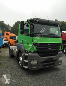 Mercedes 1840 G.Haus Kipperhy. Klima Euro5 German Truck tractor unit used