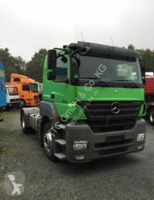 Mercedes tractor unit 1840 G.Haus Kipperhy. Klima Euro5 German Truck