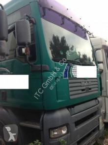 Cabeza tractora MAN 18.430TGA XXL Euro4 Anloger Tacho Vollausst.
