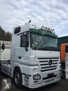 Mercedes 1844 SZM Retarder Megaspace German Truck Sattelzugmaschine gebrauchte