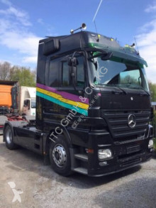 Trekker Mercedes 1841 Megaspace German Truck Euro:5 Vollausst. tweedehands