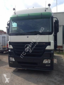 Mercedes tractor unit 1841 SZM German Truck