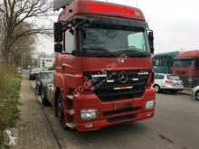 Mercedes 1840 G.Haus-Hochdach German Truck Vollausst. tractor unit used