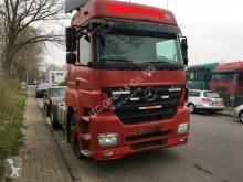 Влекач Mercedes 1840 G.Haus-Hochdach German Truck Vollausst.