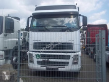 Nyergesvontató Volvo FH12-420 Globelt. VEB Klima Kipphydraulik használt