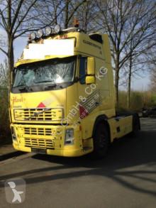 Nyergesvontató Volvo FH12-460 Globelt.XL Klima German Truck használt