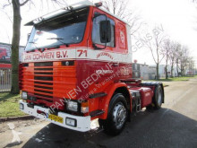 Scania tractor unit 112