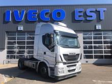Tahač Iveco Stralis Hi-Way AS440S46 TFP/LT E6 - offre de location 1 014 Euro HT x 36 mois* použitý