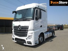 Mercedes low bed tractor unit Actros 1843