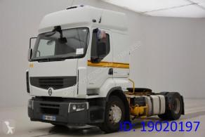 Tracteur Renault Premium 380