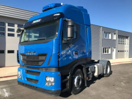 Iveco Stralis 460 Hi-Way tractor unit used