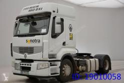 Cabeza tractora productos peligrosos / ADR Renault Premium 460 DXI