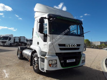 Iveco Stralis AT440S33TP GNC tractor unit used