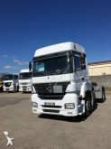 Mercedes hazardous materials / ADR tractor unit Axor 1840