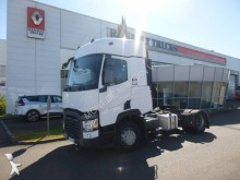 Cap tractor Renault T-Series 480 T4X2 E6 transport periculos / Adr second-hand