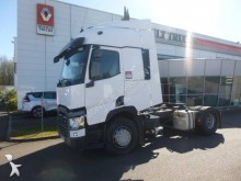 Traktor Renault Gamme T 460 T4X2 E6