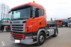ciągnik siodłowy Scania - R420 4x2 Euro 5