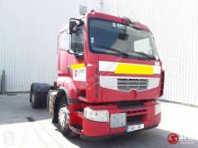Cabeza tractora Renault Premium 410