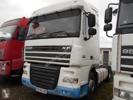 DAF tractor unit XF105 410