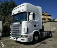 Voir les photos Tracteur Scania R 164R480