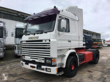 Tracteur Scania 143 occasion