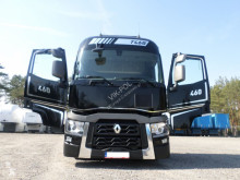 Tracteur Renault - GAMA T 460 EURO 6 2016 KRAJOWY LOW DECK MEGA 2016 X-LOW occasion